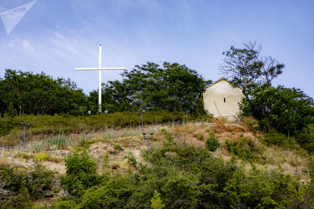 Храм в честь Святого Георгия Победоносца