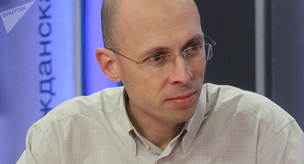Независимый автоэксперт Сергей Асланян.