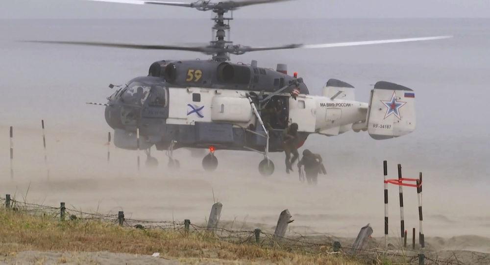 Прохладное лето - 2020: НАТО усилило военную активность на Балтике, даже несмотря на пандемию