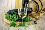 Виноград и вино