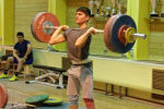 Майрам Касабиев установил семь рекордов на первенстве России