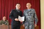 Выпускникам высших учебных заведений МВД вручили дипломы