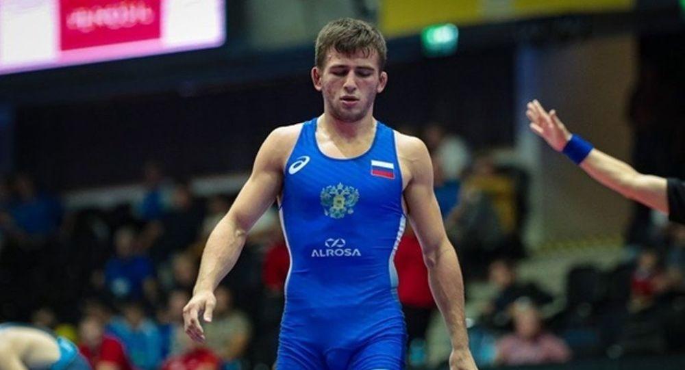 Георгий Тибилов