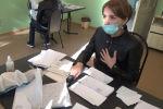 Около 2 тыс. консультаций проведено выездной бригадой российских военных врачей в республиканском медицинском центре в столице Южной Осетии