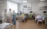 Борьба с коронавирусом в Южной Осетии: Детская больница