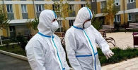 СпецназовцыМинобороныЮжной Осетии помогают медикам