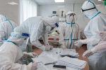 Врачи, волонтеры, пациенты: кто и как работает в красной зоне в детской больнице РММЦ