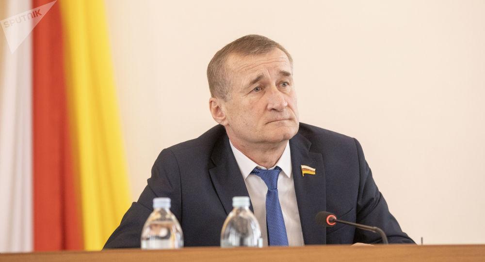 Алан Тадтаев
