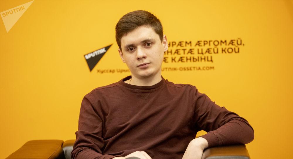 Дмитрий Плиев