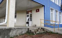 Кадетская школа Минобороны Южной Осетии