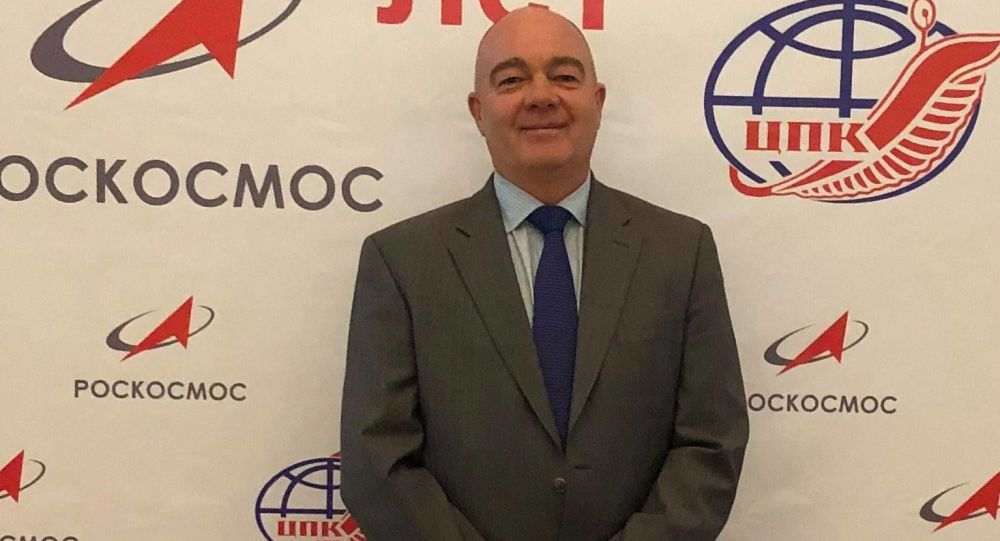 Павел Мухортов