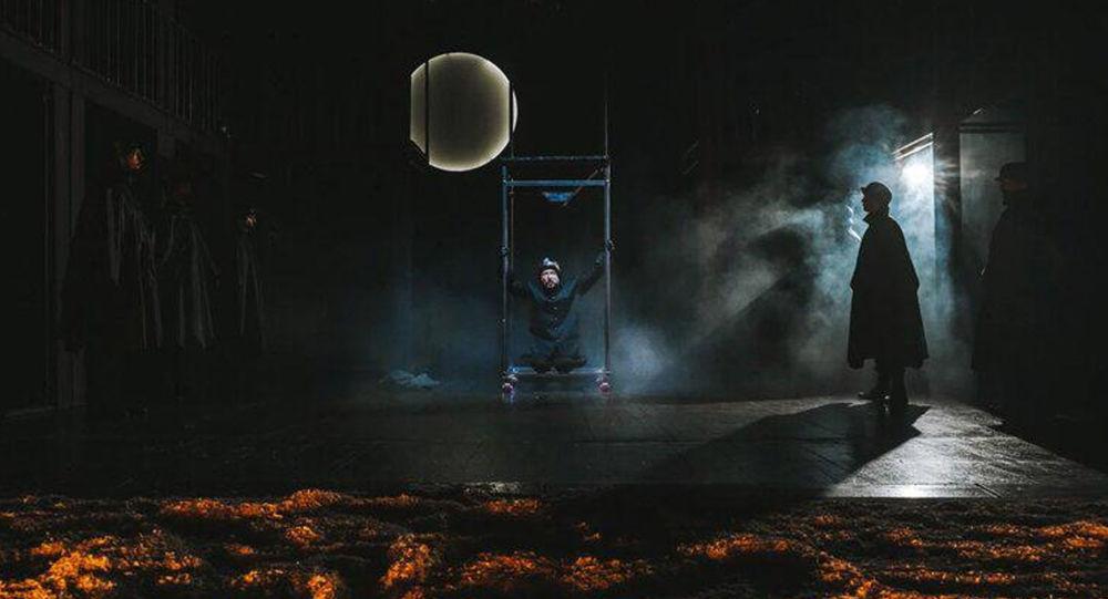 Северо-Осетинский Академический театр открывает юбилейный сезон премьерой спектакля Ричард III
