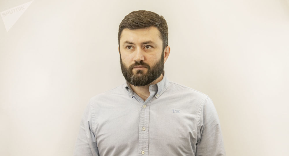 Тимур Кокоев