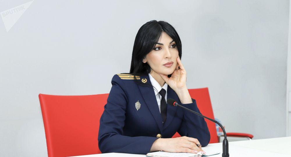 Екатерина Бязрова
