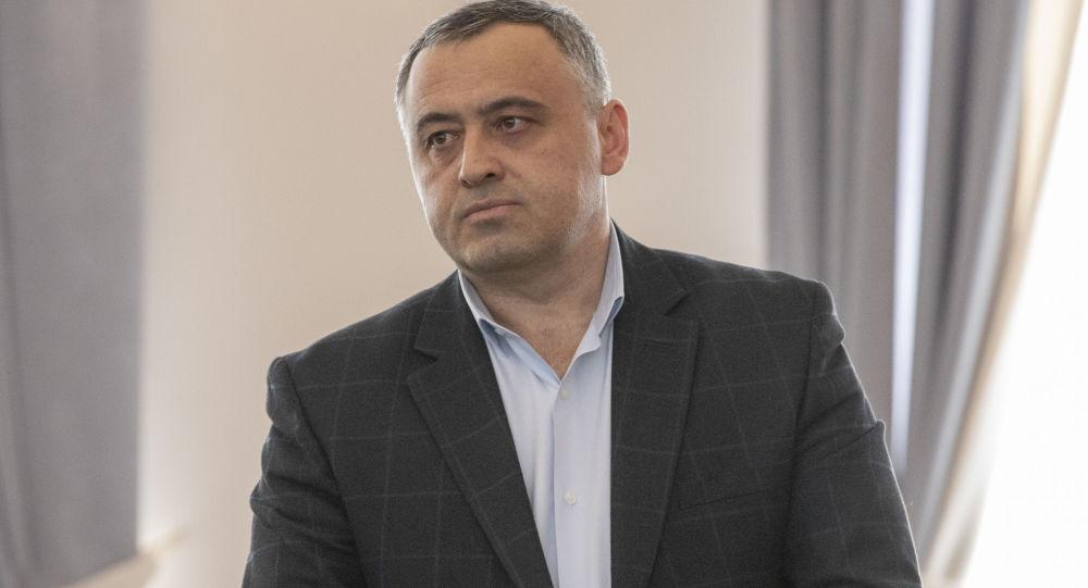 Владимир Каджаев