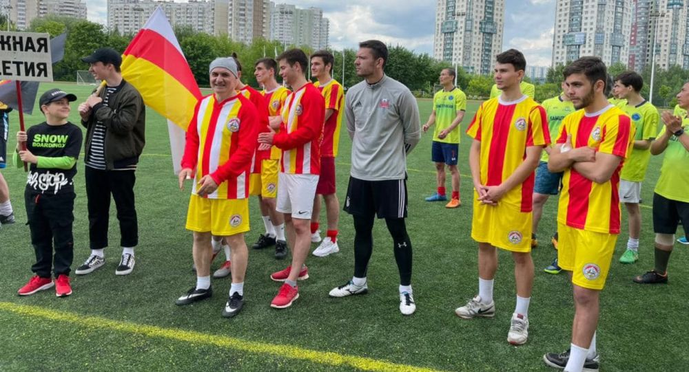XX Кубок ректора МГИМО по мини-футболу