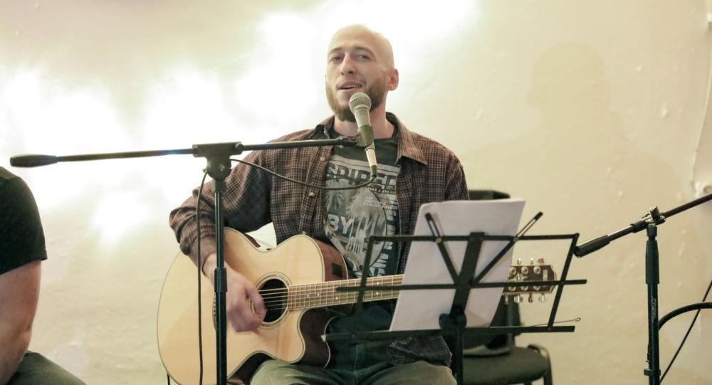 Концерт в PORTALе