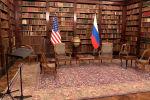 Последние приготовления ко встрече Путина и Байдена