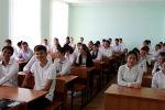 Абитуриенты военных вузов Минобороны РФ сдают предметные экзамены