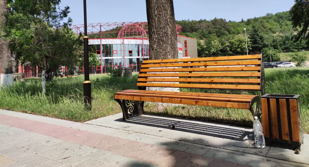 Стыр парк