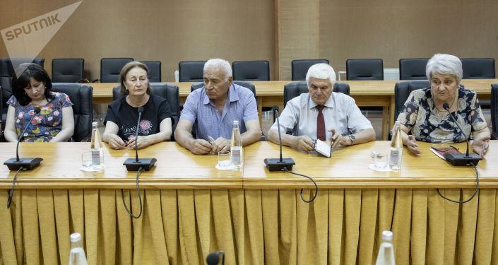 Отчет отдела охраны памятников министерства культуры