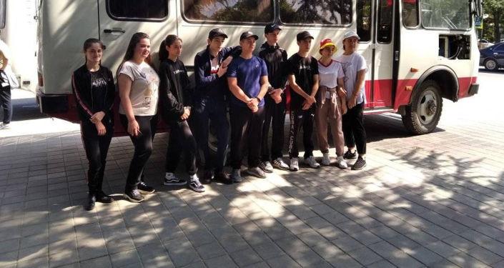 Республиканская станция юных натуралистов (РСЮН)