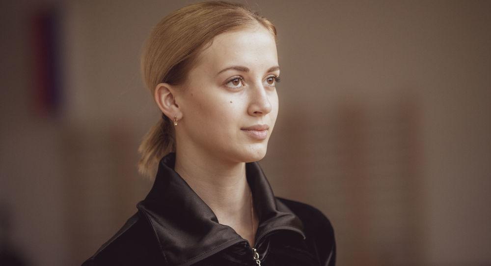 Валерия Урюпина