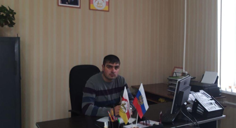Гайоз Сиукаев