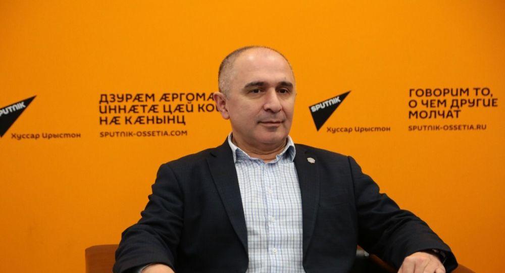 Вадим Тедеев