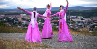 Молодежь Южной Осетии представит республику в рамках проекта Здравствуй, Россия!
