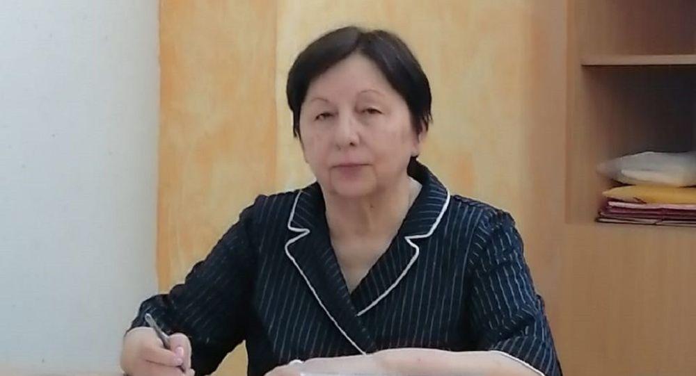 Эвелина Гаглоева