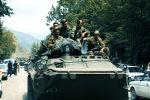 Что думают жители  Южной Осетии о дне победы как об итоге пятидневной войны?