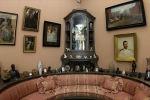 Покои императоров: в Петербурге провели реставрацию Александровского дворца