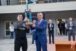 Финал турнира на Кубок президента Южной Осетии