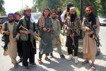 Боевики запрещенной в РФ террористической организации Талибан