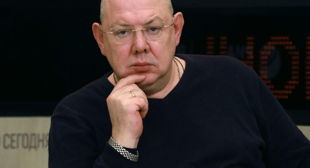 Михаил Чумаченко