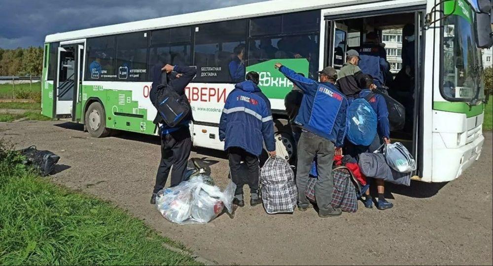 Что делать России с трудовыми мигрантами
