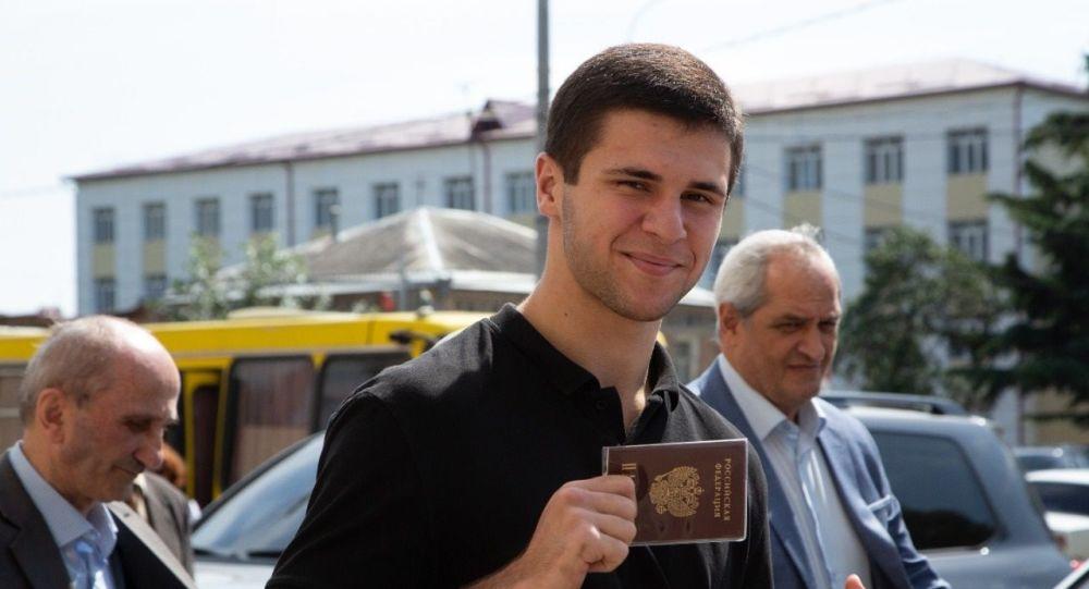 Студенты ЮОГУ приняли участие в выборах в Госдуму РФ