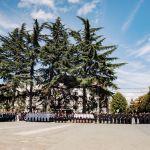 День Республики в Южной Осетии