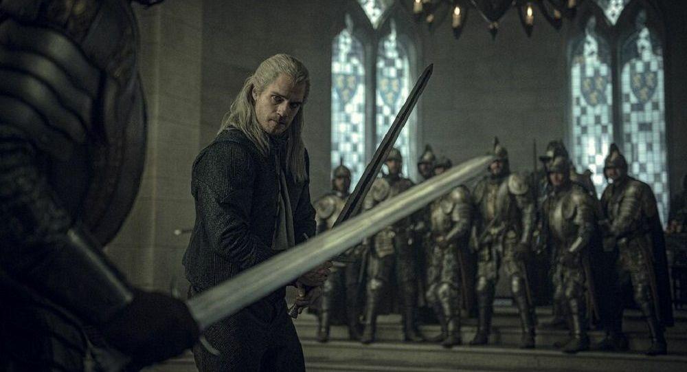 Netflix анонсировал третий сезон сериала Ведьмак