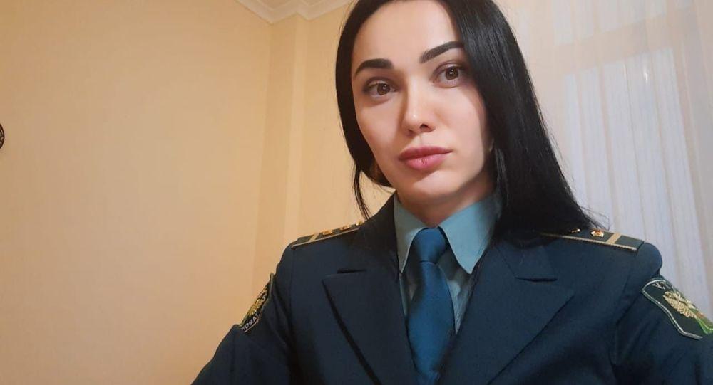 Рамина Кораева