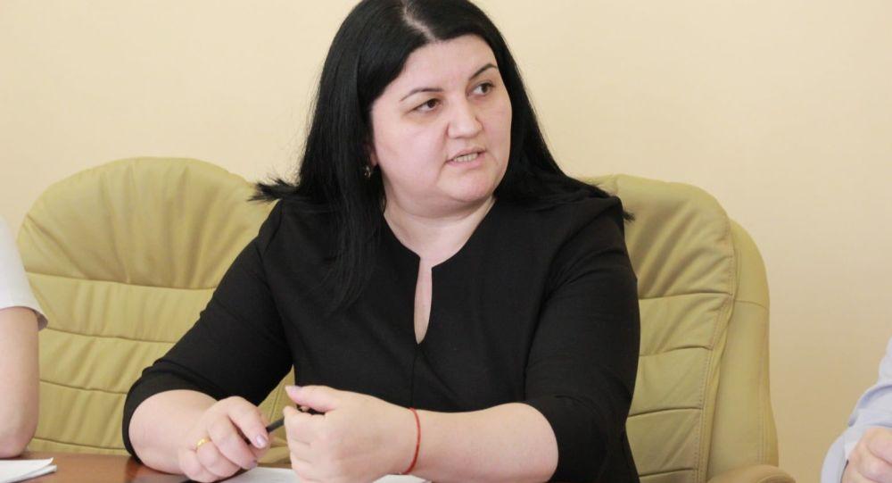 Олеся Тедеева