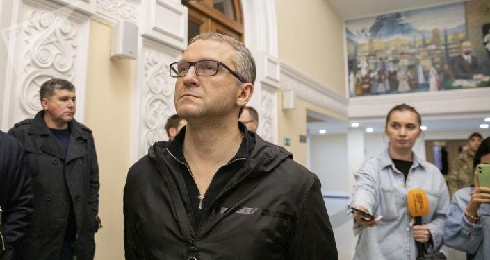 Замминистра экономики РФ Дмитрий Вольвач посетил объекты инвестпрограммы