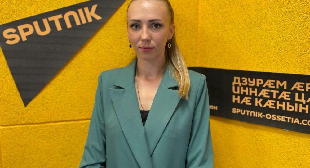 Диана Свиткова