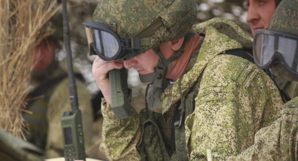 Комплексная комиссия штаба ЮВО оценит гарнизонную службу в военных городках