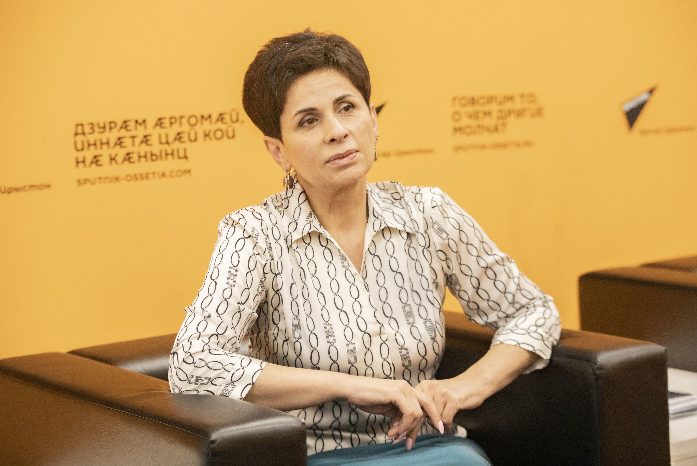 Марина Кочиева