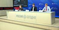 Пресс-конференция авторов проекта VR-расследование: Преступления главных нацистов Рейха против человечества