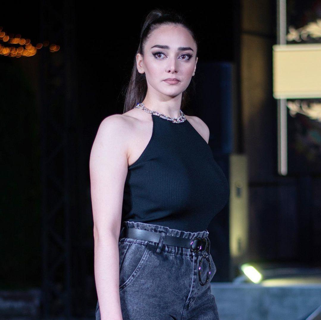 Ирина Кабисова