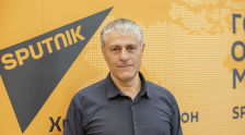 Владимир Гулиев