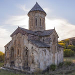 Храм в Икорта
